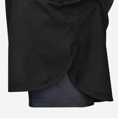 Dare2b Microtech Lightweight two layer shorts